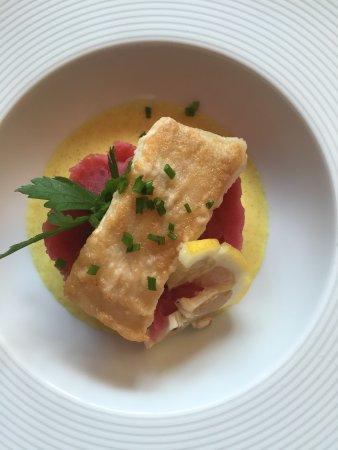 L'Ardoise Restaurant : photo0.jpg