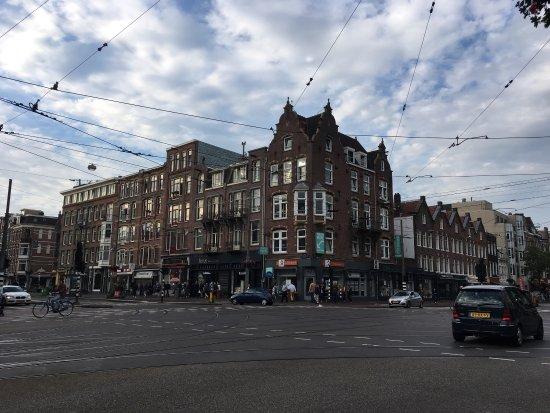 Princess Hostel Amsterdam : photo0.jpg
