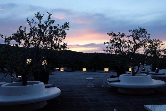 Argentario Golf Resort & Spa: Hotel veramente molto bello servizi e personale impeccabili. Abbiamo passato un bellissimo weeke