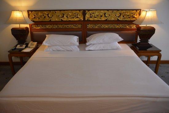 The Park Hotel Photo
