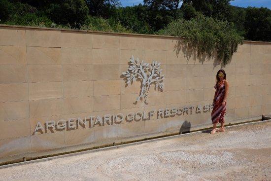 Argentario Golf Resort & Spa: photo2.jpg