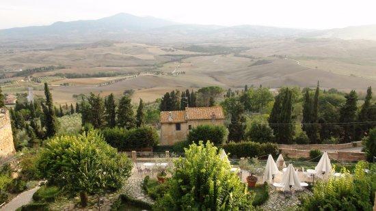 La Terrazza del Chiostro... - Picture of La Terrazza del Chiostro ...