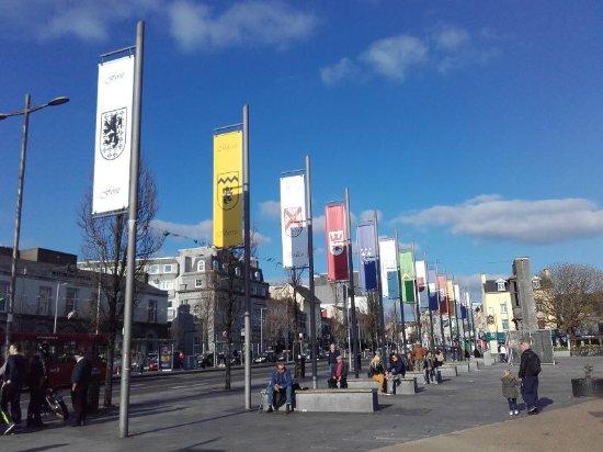 Park Eyre Square