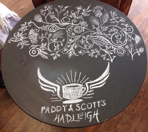 Paddy & Scott's Hadleigh