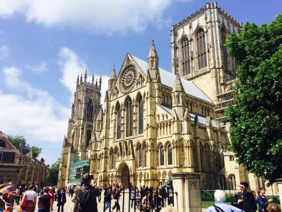 York Minster: photo0.jpg