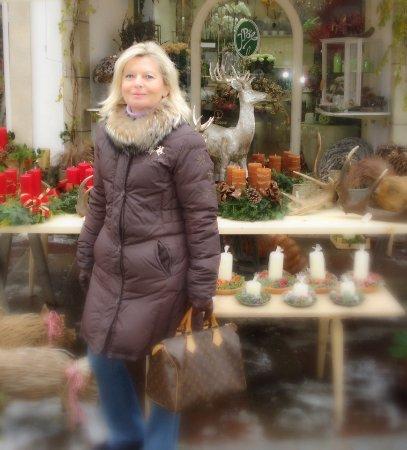 Kitz Garni Boutique Hotel: Dezember in Kitzbühel.
