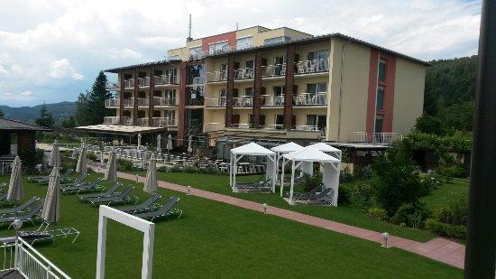 Hotel Balance Foto