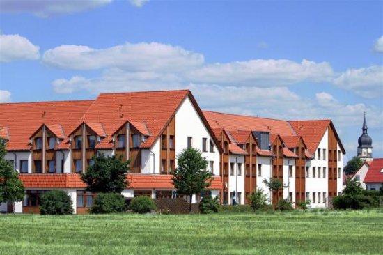 Park Inn Erfurt Apfelstadt