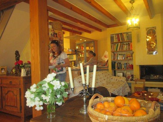 Villers-Agron-Aiguizy Foto