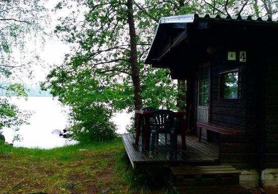 Saaramaa Camping