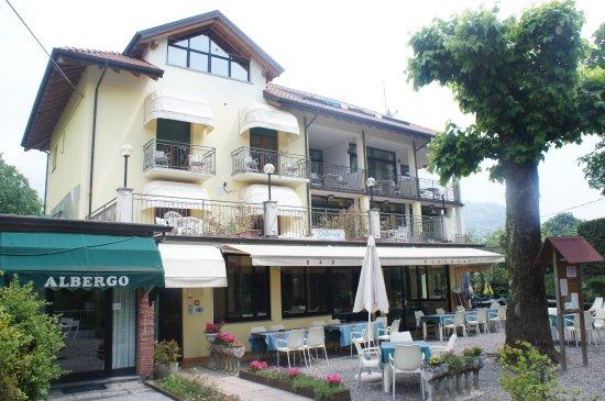 Hotel Ristorante Madonna della Neve Foto