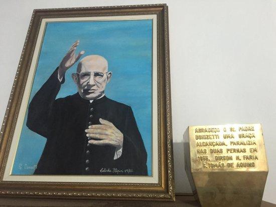 Casa Museu Do Padre Donizetti