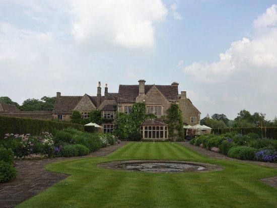 Whatley Manor Hotel & Spa Photo