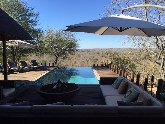 Potret Casart Game Lodge