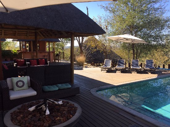 Casart Game Lodge Image