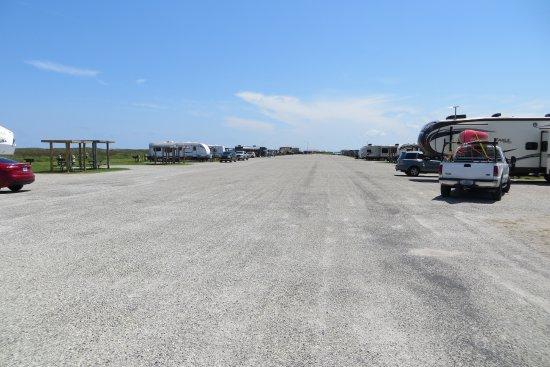 Mustang Island State Park Port Aransas Texas Reviews
