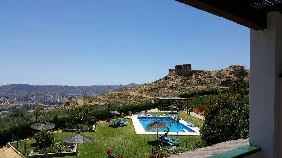 Castillo de Zalia Conjunto Rural: 20160619_143537_001_large.jpg