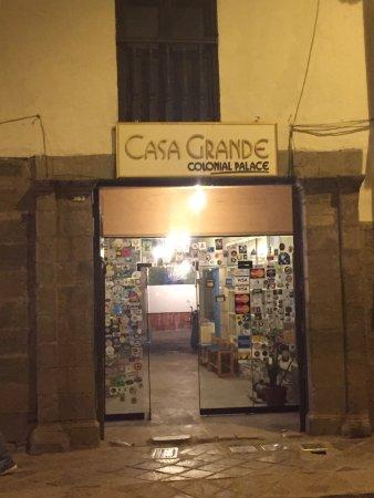 Casa Grande Lodging 사진