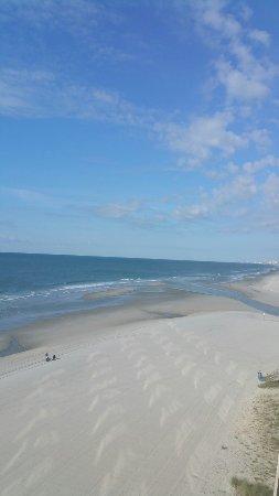 Sands Beach Club Resort: 20160516_082313_large.jpg