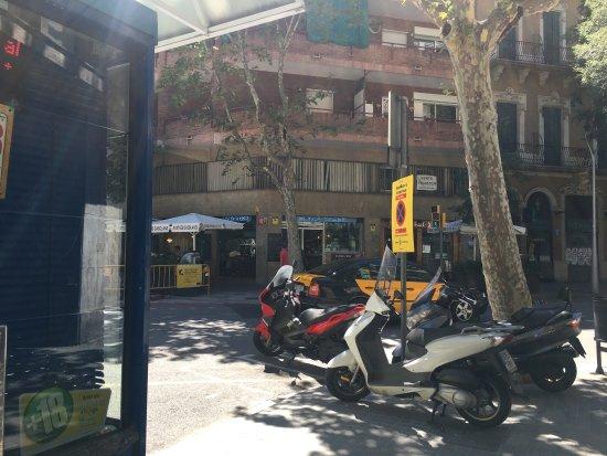 Entre tapes manso barcelona restaurantbeoordelingen - Calle manso barcelona ...