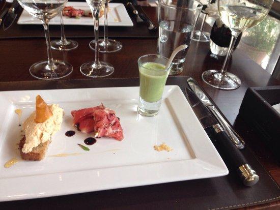 Guest House at Terrazas de los Andes Winery : photo6.jpg