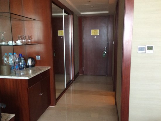 Yungang Jianguo Hotel : photo6.jpg