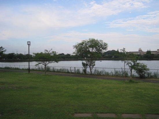 Fureai Sakataike Park