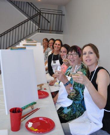 Hood River, Орегон: Birthday Parties
