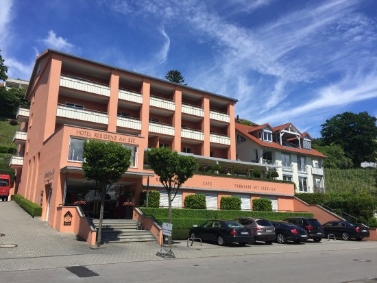 Residenz Am See Meersburg