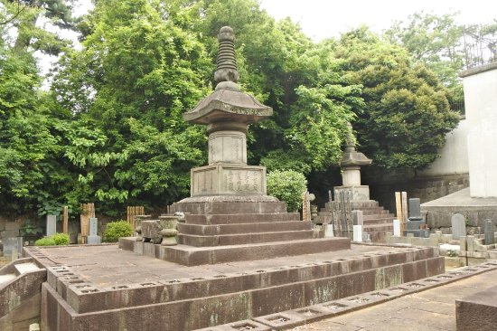 Daibo Hongyo-ji Temple