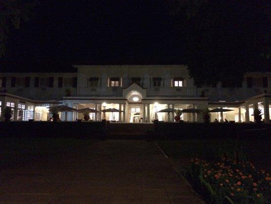 維多利亞瀑布飯店照片