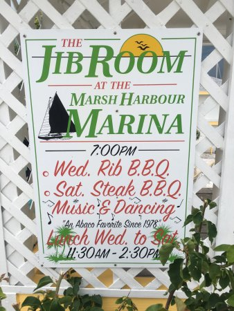 Marsh Harbour, Isla de Gran Ábaco: photo0.jpg