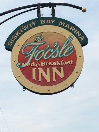 Fo'c'sle Inn: 20160618_193935_large.jpg