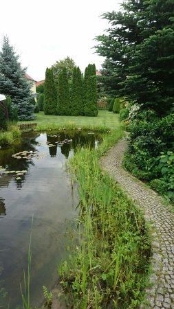 เทรบบิน, เยอรมนี: Gasthaus Zum Markischen Eck
