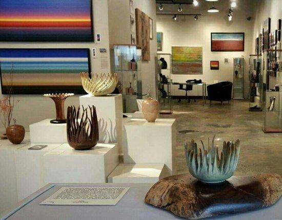 Photo of Art Gallery Kobo Gallery at 33 Barnard Street, Savannah, GA 31401, United States