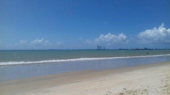 Pecem Beach