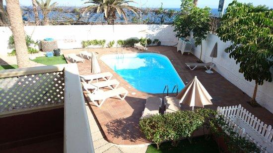 Photo of Las Tejas Apartments Maspalomas