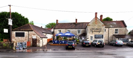 Queen Camel, UK: The Mildmay Arms