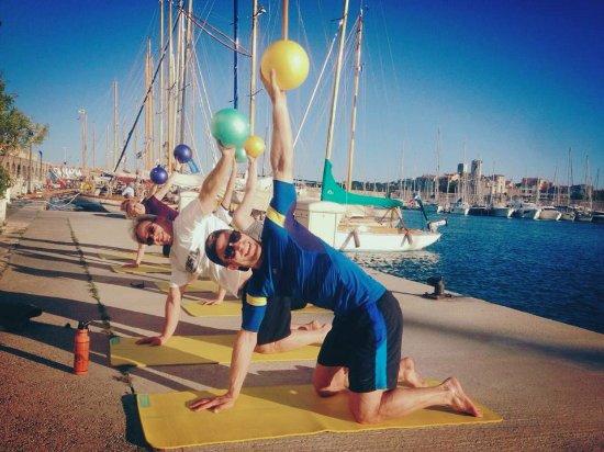 CREW Pilates