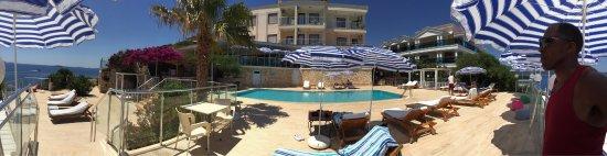 Hotel Cachet: photo3.jpg