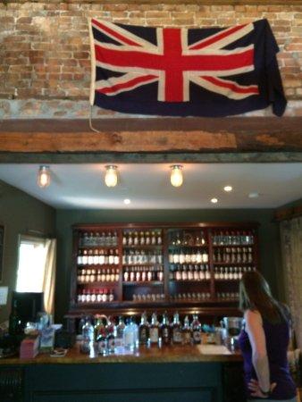 66 Gilead Distillery