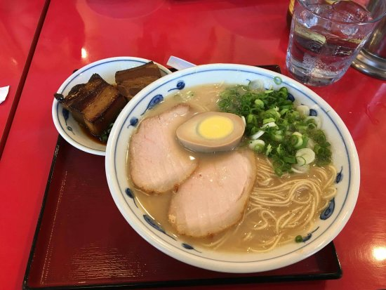 Photo of Japanese Restaurant Venice Ramen at 515 Washington Boulevard, Los Angeles, CA 90292, United States