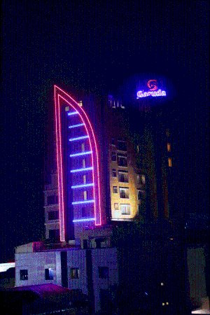 The Garuda Hotel