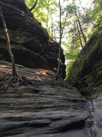 Starved Rock State Park: photo1.jpg