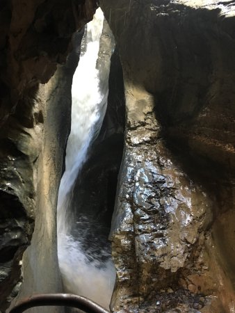 Trummelbach Falls: photo0.jpg