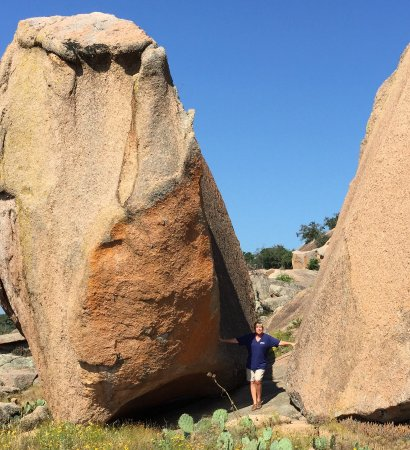 Enchanted Rock State Natural Area: photo8.jpg