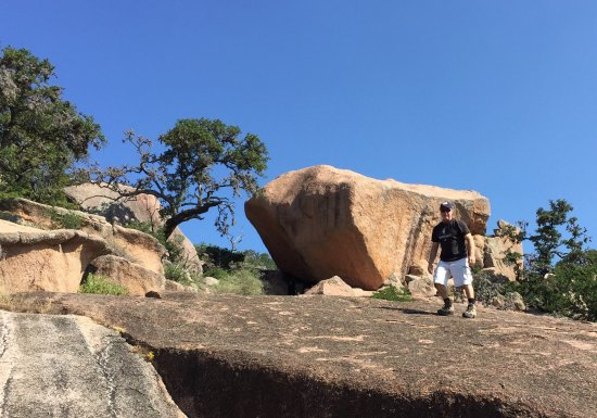 Enchanted Rock State Natural Area: photo9.jpg