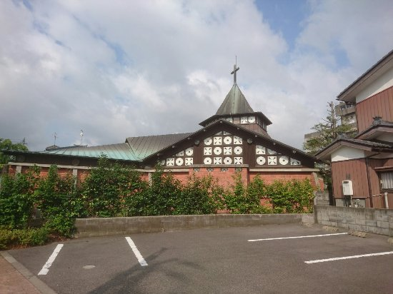 Catholic Shibata Church