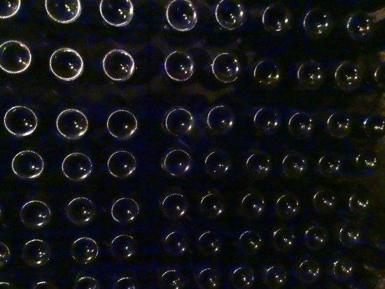 Caves St Martin : Op de fles