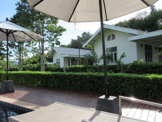 Perennial Resort Foto